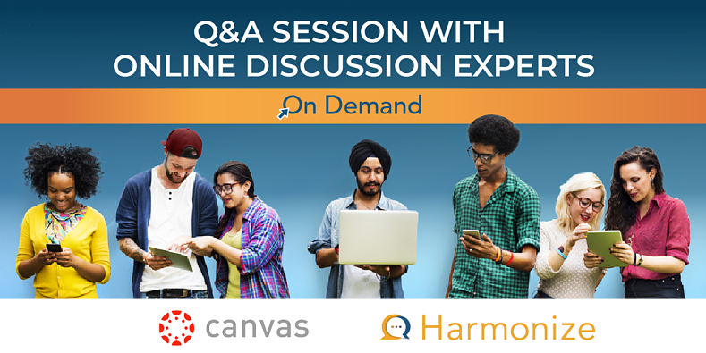 Q and A-on demand 2