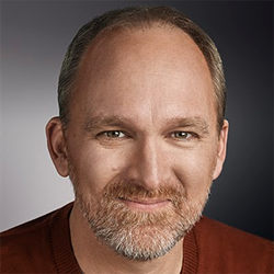 Marcus Popetz, CEO & Co-founder