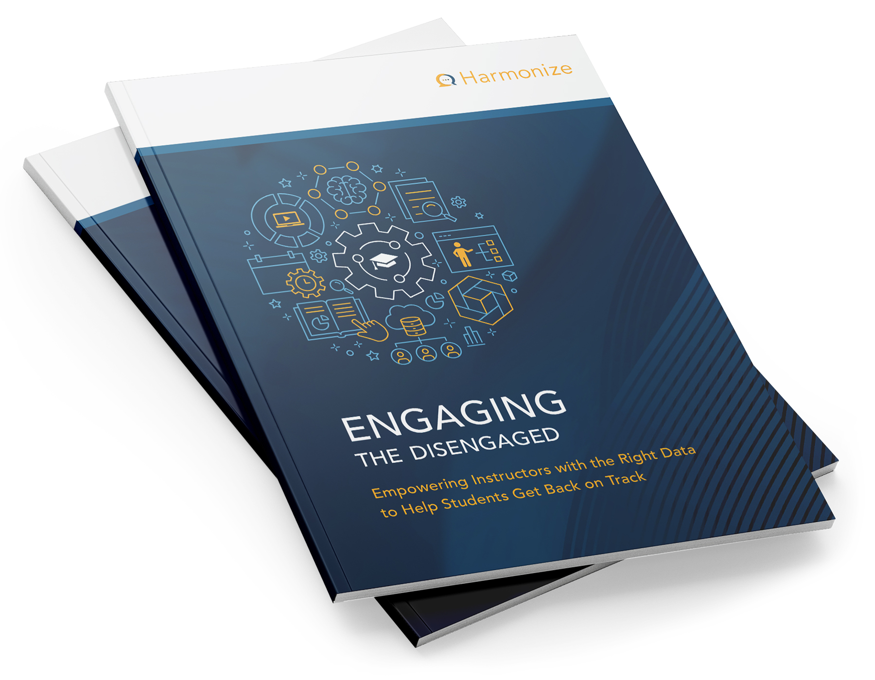 Engaging the Disengaged: Empowering Instructors with the Right Data to Help Students Get Back on Track