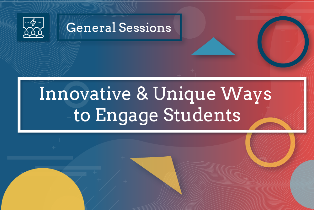 Innovative & Unique Ways to Engage Students